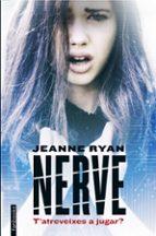nerve-jeanne ryan-9788416297573