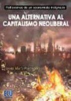 una alternativa al capitalismo neoliberal-josep maria parramon homs-9788416312573