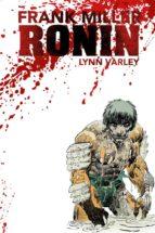 ronin (edición deluxe)-frank miller-9788416711673