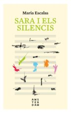 sara i els silencis (ebook)-maria escalas-9788416743773