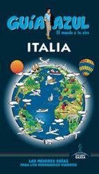 italia 2017 (guia azul) (7ª ed.) angel ingelmo sanchez 9788416766673