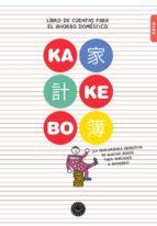 kakebo 2019: libro de cuentas para el ahorro doméstico 9788417059873