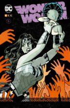 Coleccionable Wonder Woman (O.C.): Coleccionable Wonder Woman 6 -semana 2-
