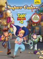 toy story 4. supercolor 9788417529673