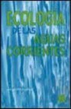 ecologia de las aguas corrientes-eugene angelier-9788420009773