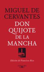 don quijote de la mancha miguel de cervantes saavedra 9788420479873