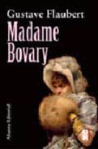 madame bovary gustave flaubert 9788420666273