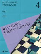 El libro de Plástica y visual 4º eso mec castellano (ed 2016) libro autor VV.AA. TXT!