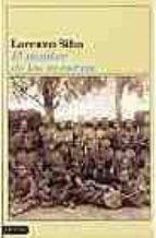el nombre de los nuestros-lorenzo silva-9788423333073