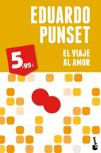 el viaje al amor-eduardo punset-9788423346073