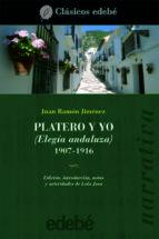 Platero y yo (CLÁSICOS EDEBÉ)