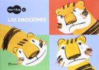 El libro de Proyecto tam tam: cuaderno emociones (4 años) autor VV.AA. EPUB!