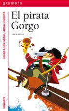 el pirata gorgo-josep lluis badal-9788424631673