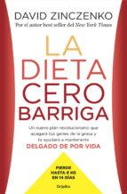 la dieta cero barriga david zinczenko 9788425353673