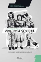 intervención grupal en violencia sexista (ebook)-neus roca cortes-julia masip serra-9788425429873