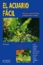 el acuario facil-enrique dauner-9788425513473