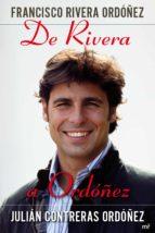 DE RIVERA A ORDÓÑEZ (EBOOK)