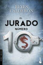 el jurado numero 10-reyes calderon-9788427041073