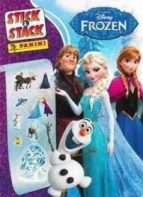 frozen (stick & stack)-9788427868373