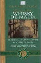 guia del whisky de malta-michael jackson-9788428215473
