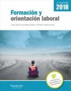 formacion y orientacion laboral (5ª ed.) (ed. 2018)-jose carlos gonzalez acedo-rosario perez aroca-9788428341073