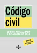 codigo civil (34ª ed.) 9788430966073