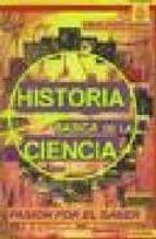 historia basica de la ciencia carlos javier alonso 9788431318673