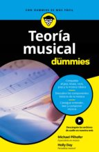 teoría musical para dummies (ebook)-michael pilhofer-9788432900273