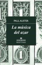 la musica del azar (ed. limitada navidad 2013)-paul auster-9788433961273