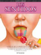 los sentidos: cuerpo humano 9788434226173