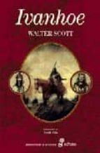 ivanhoe walter scott 9788435055673