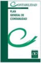 plan general de contabilidad (5ª ed.)-9788445411773