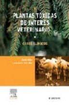 PLANTAS TOXICAS DE INTERES VETERINARIO: CASOS CLINICOS
