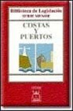 COSTAS Y PUERTOS (3ª ED.)