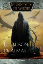 EL LADRÓN DE ALMAS