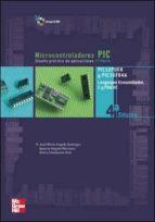 microcontroladores pic jose maria angulo 9788448156473
