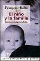 Niño y la familia, el (Guias Para Padres)