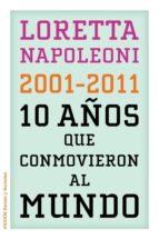 10 AÑOS QUE CONMOVIERON AL MUNDO (EBOOK)
