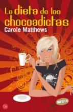 la dieta de las chocoadictas (ebook)-carole matthews-9788466325073