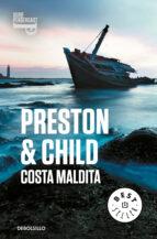 costa maldita (inspector pendergast 15)-douglas preston-lincoln child-9788466343473