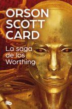 La saga de los Worthing  (B DE BOOKS)