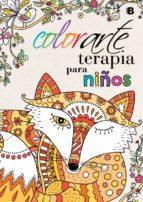 colorarte terapia para niños-9788466657273