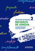 refuerzo de lengua 2-9788466759373