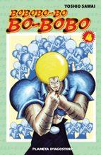 bobobo-bo bo-bobo nº 4-yoshio sawai-9788467445473