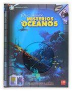 descubriendo los misterios de los oceanos 9788467509373