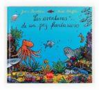 las aventuras de un pez fantasioso alex scheffler 9788467519273