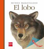 el lobo (mundo maravilloso) laura bour 9788467531473