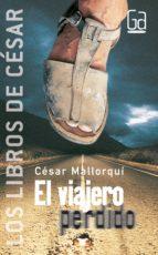 El viajero perdido (eBook-ePub): 1 (Los libros de...)