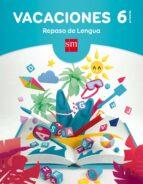 cuaderno ortografía 6º educacion primaria vacaciones ed 2017-; melara tapiz, olivia equipo pedagógico ediciones sm-9788467593273