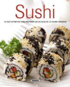 sushi 9788467731873